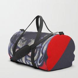 Dracula Duffle Bag