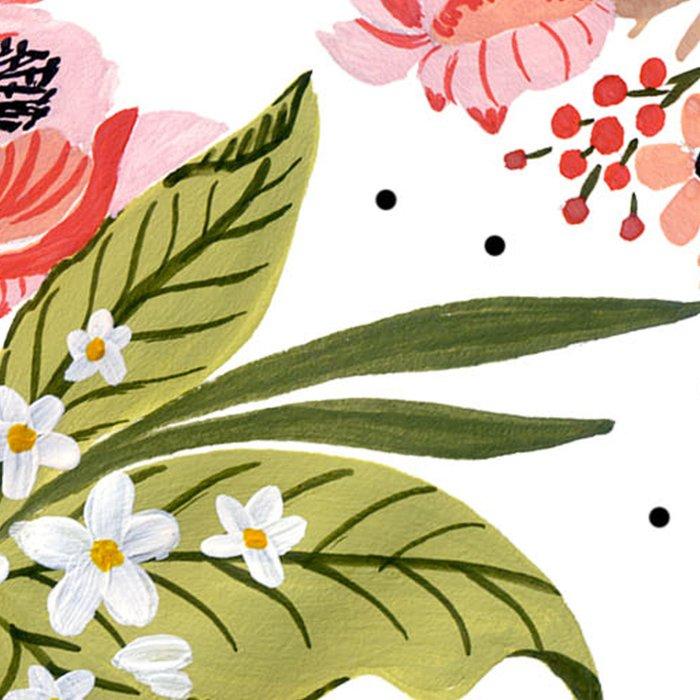 Flowers bouquet #15 Leggings