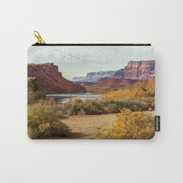 Lee's Ferry, Arizona Carry-All Pouch