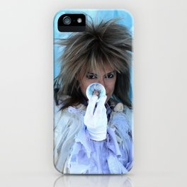 Your Dreams iPhone Case