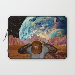 Don't Trip Laptop Sleeve