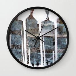 Somebody's  Wall Clock