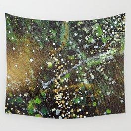 Camo Wall Tapestry