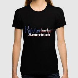 Knickerbocker American T-shirt