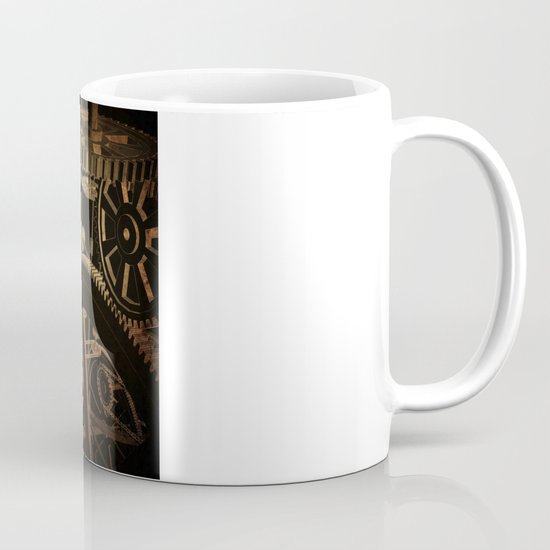 The Inner Workings Mug