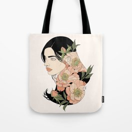 Prosperity Tote Bag