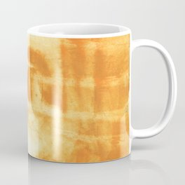 Blond abstract watercolor Coffee Mug