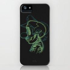 X-Ray of the Brick Breaker. Slim Case iPhone (5, 5s)