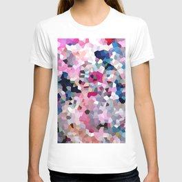 Pink Moon Love T-shirt