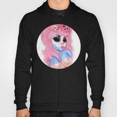 Candy Pink Disorder Hoody