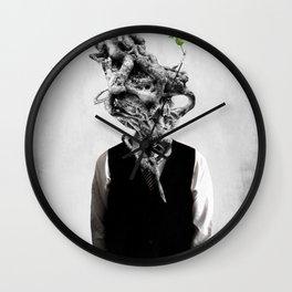 Mindgrow Wall Clock