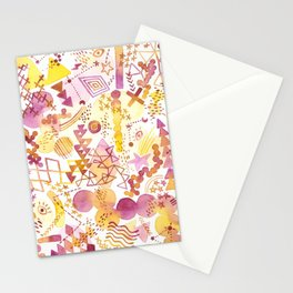 Freedom Colors Stationery Cards