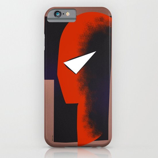 Carlu Spirit - Spiderman iPhone & iPod Case
