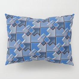 Geometrix XCV Pillow Sham