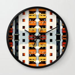 Legolandia Wall Clock