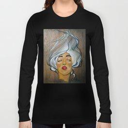 Silent Violence  Long Sleeve T-shirt