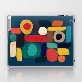 Miles and miles Laptop & iPad Skin