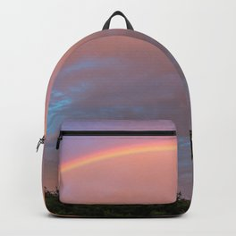 Double Rainbow Backpack