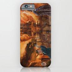 Saviour of Gallifrey iPhone 6s Slim Case