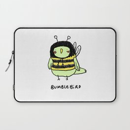 Bumblebird Laptop Sleeve