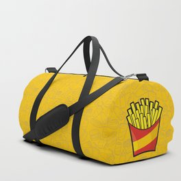 French Fries Duffle Bag