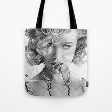Nikole Kidman Tote Bag