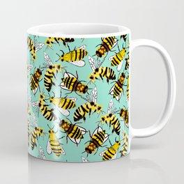 Morgan's Bees Coffee Mug
