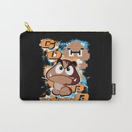 The Goomba Carry-All Pouch