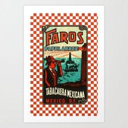 faros Art Print