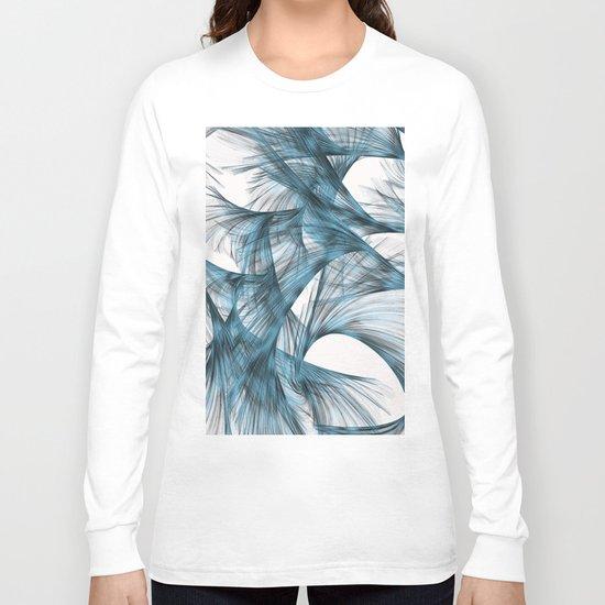 KISOMNA #1 Long Sleeve T-shirt