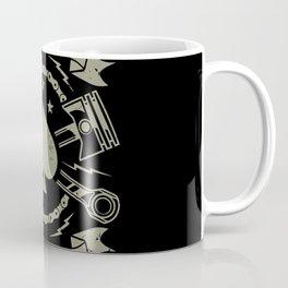 Born to lose Coffee Mug