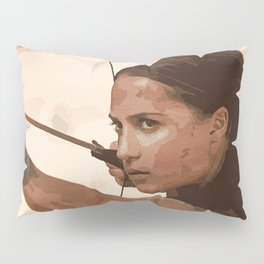 Lara Pillow Sham