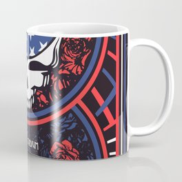 Fare Thee Well - Chicago, IL Coffee Mug