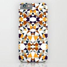Geometric Reflection Slim Case iPhone 6s