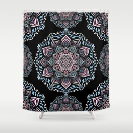 Mystic Dreams Night Shower Curtain