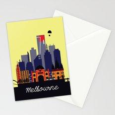 Lovely Melbourne Stationery Cards