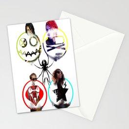 Fabulous Killjoys Stationery Cards