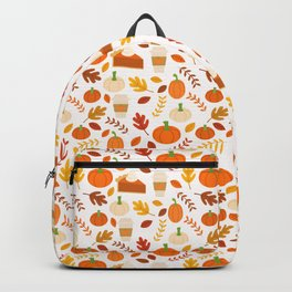 Everything Autumn Backpack