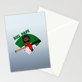 David Ortiz Stationery Cards