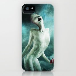 Organ Eater iPhone Case