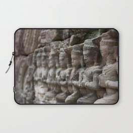 female spirits of the clouds and waters Laptop Sleeve
