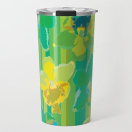 Fluor Flora - Acid Travel Mug