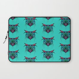 Tribal Cats 3 Laptop Sleeve