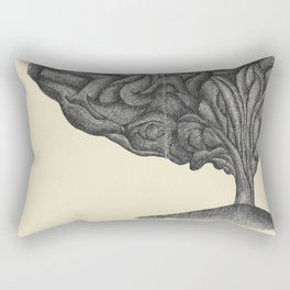hopelessly devoted (old faithful, yellowstone, wyoming). Rectangular Pillow