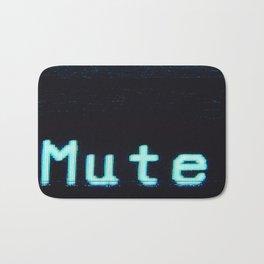 mutesort Bath Mat