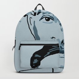 Munshi Premchand Backpack