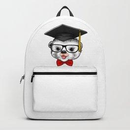 Graduate Hedgehog Class of 2019 Graduation Backpack