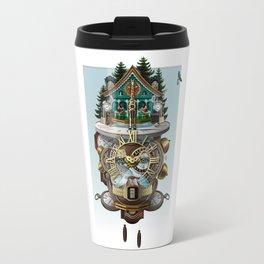 Justin Time Travel Mug