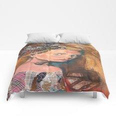 Fair trade  Comforters