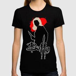 The Slayer T-shirt